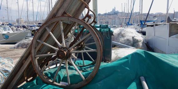 Nets cart