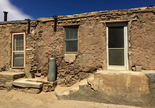 Oldest in pueblo
