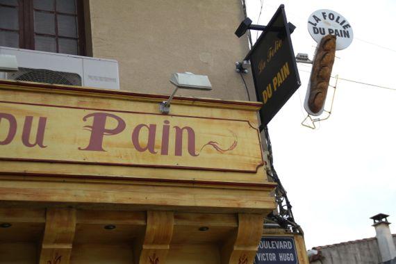 Pain three ways
