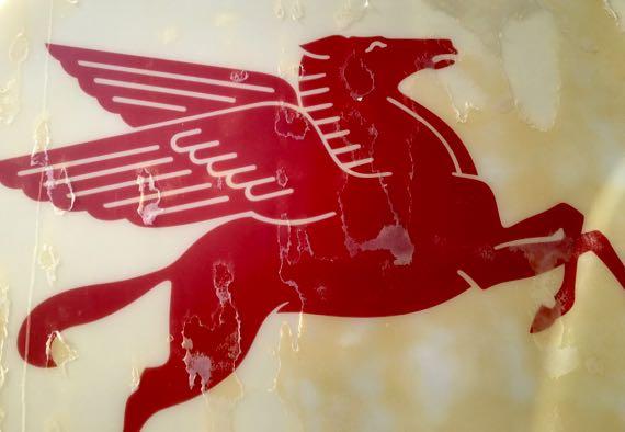 Peeling redhorse