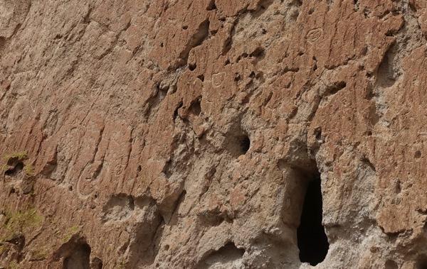 Petroglyphs CU