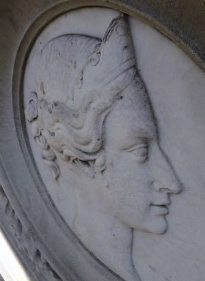 Queen vic relief