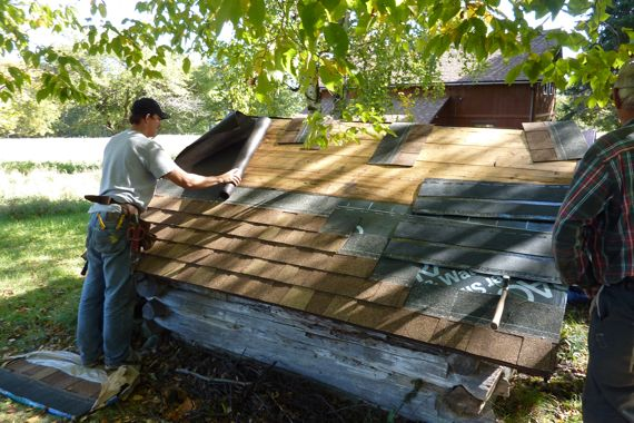 roofers_bringing_old_playhouse_to_21stC.jpg