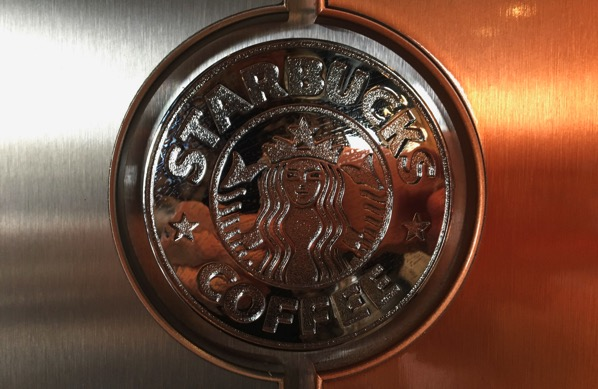 S bux machine logo