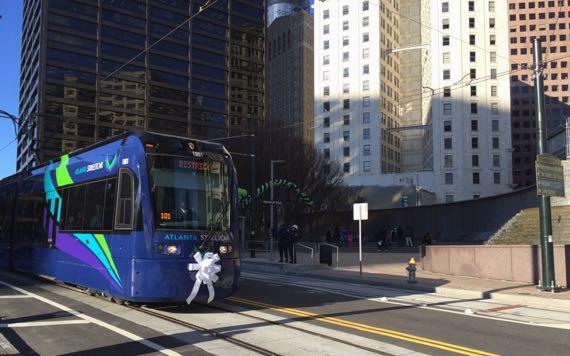 Streetcar day1