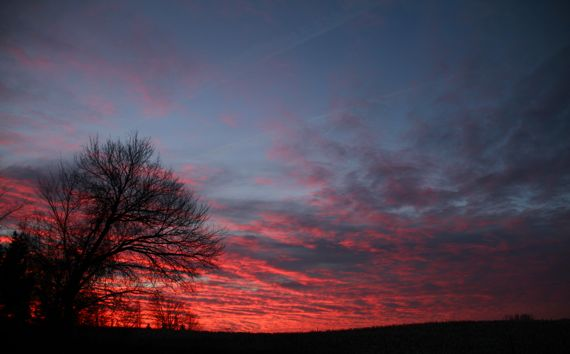 Sunrise de so mi