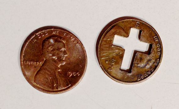 Todays two cents