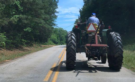 Tractorman