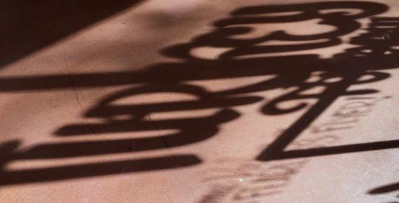 Turkey script shadow