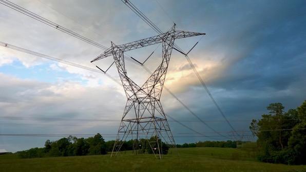Utilities sky